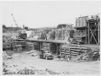 construction of canada falls